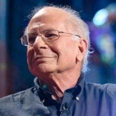 Photo of Daniel Kahneman