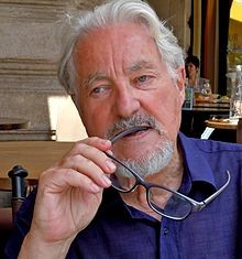 Photo of Marc Augé
