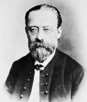 Photo of Bedřich Smetana