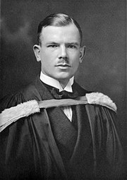 Photo of Norman Bethune