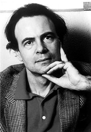 Photo of Patrick Modiano