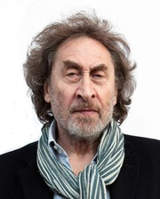 Photo of Howard Jacobson