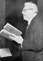 Photo of Kurt Kluge