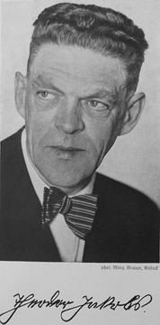 Photo of Theodor Jakobs