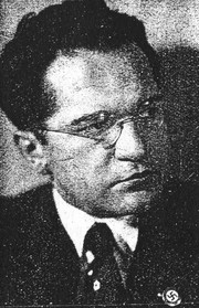 Photo of Herbert Böhme