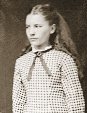 Photo of Wilder, Laura Ingalls