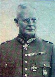 Photo of Ernst Kabisch