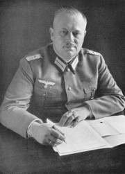 Photo of Hasso von Wedel