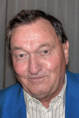 Photo of Erich von Daniken