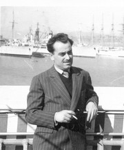 Photo of Francisco Soler Grima