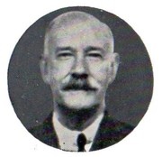 Photo of Richard H. Tawney