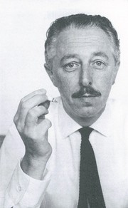 Photo of Bert Voeten