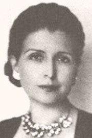 Photo of Carmen de Icaza