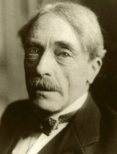 Photo of Paul Valéry