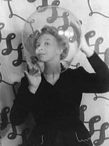 Photo of Leonor Fini