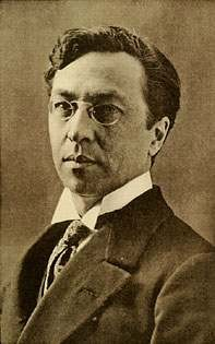 Photo of Wassily Kandinsky