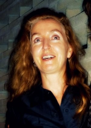 Photo of Rebecca Solnit