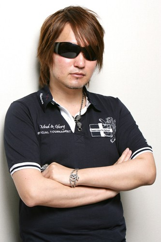 Photo of Tite Kubo