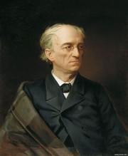 Fyodor Ivanovich Tyutchev
