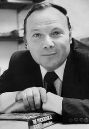 Martin L. Gross