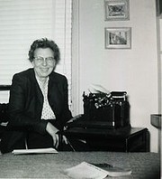 Photo of Ruth Moore