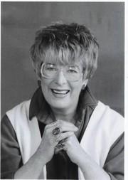 Barbara Annette Steiner