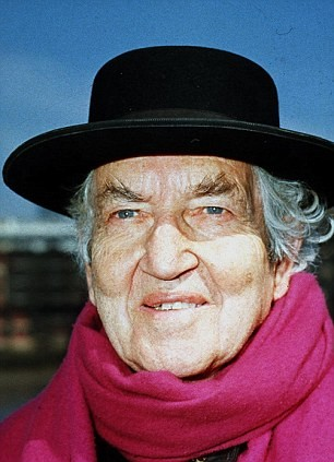 Photo of Robert Graves
