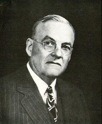 Photo of John Foster Dulles