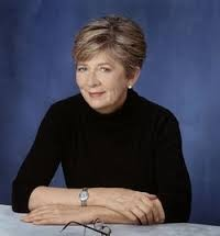 Photo of Barbara Ehrenreich