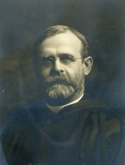 Photo of W. H. Griffith Thomas
