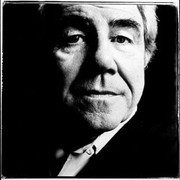 Photo of Jean Baudrillard
