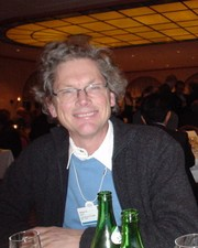 Photo of Bill Joy
