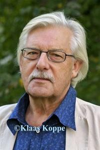 Photo of J. G. Siebelink