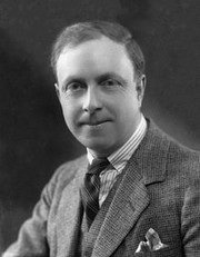 Photo of A. J. Cronin