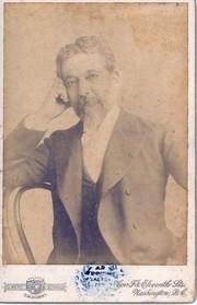 Salvador De Mendonça