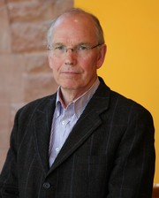 Photo of Prof. David Clark