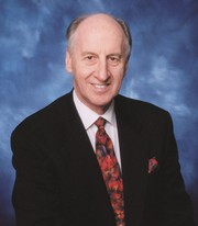 Photo of Jack W. Hayford