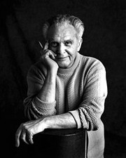 Photo of Jack Kirby
