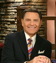 Photo of Kenneth Copeland