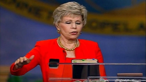 Photo of Gloria Copeland
