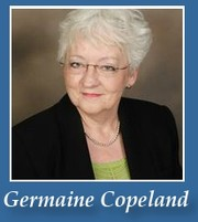 Photo of Germaine Copeland