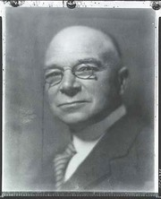 Photo of George Brant Bridgman