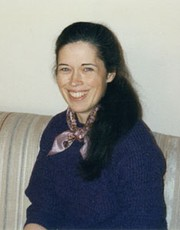 Photo of Margaret Frazer