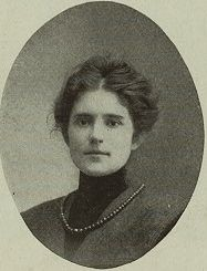 Photo of Josephine Dodge Daskam Bacon