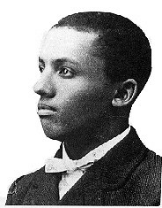 Photo of Carter Godwin Woodson