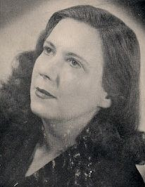 Photo of Margaret Millar