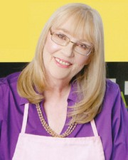 Photo of Joanne Fluke
