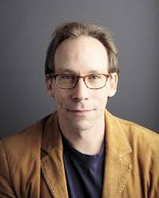 Photo of Lawrence Maxwell Krauss
