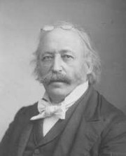 Photo of Isaac Mayer Wise