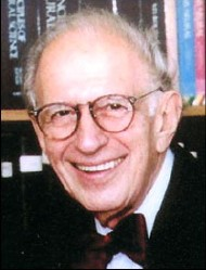 Photo of Isaac Leon Kandel